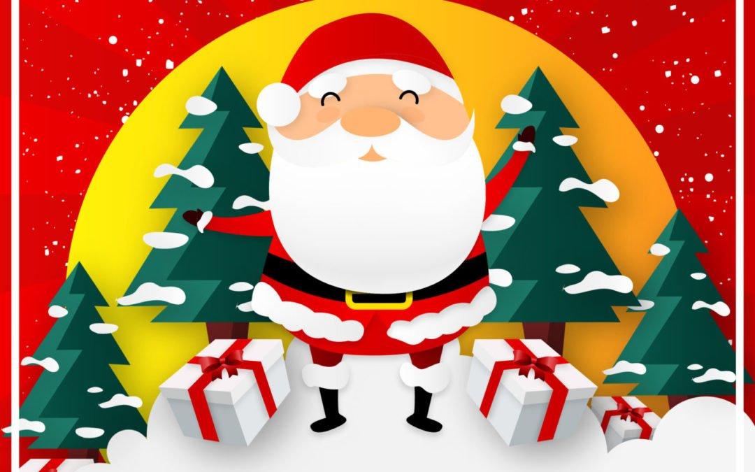Świąteczna Magia Czasu z CDC